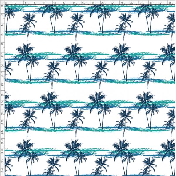 12-110 rainforest trees