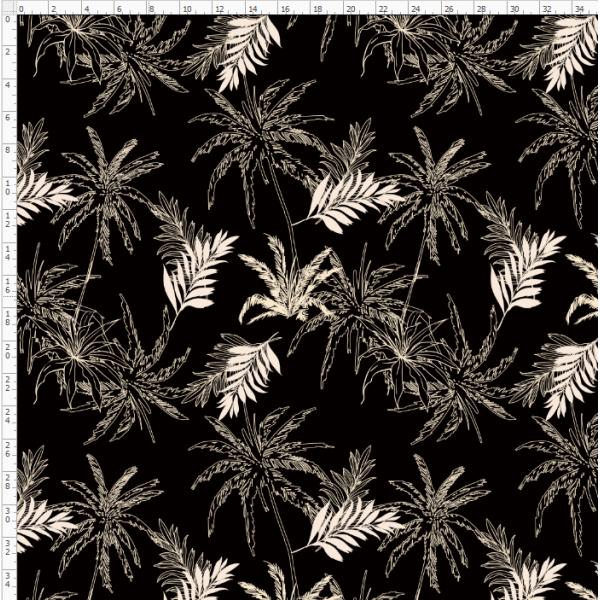 12-117 rainforest trees