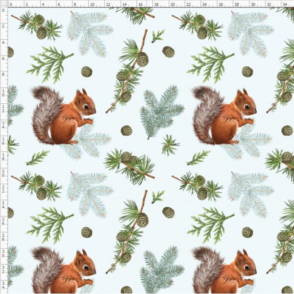 12-130 squirrel
