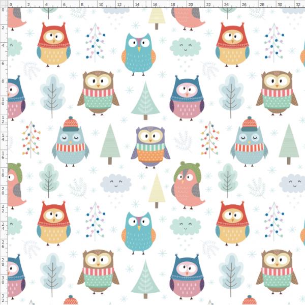 8-109 owl