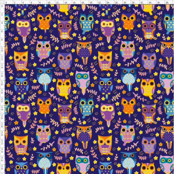 8-118 owl