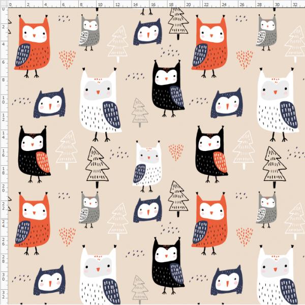 8-124 owl