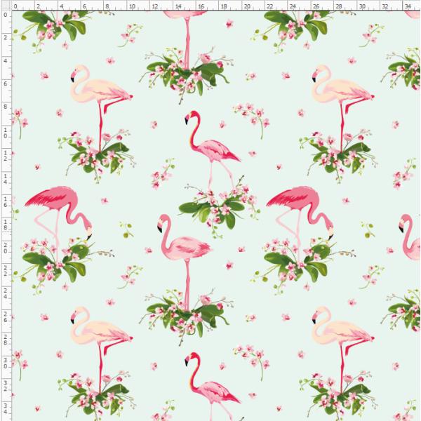 8-131 Flamingo