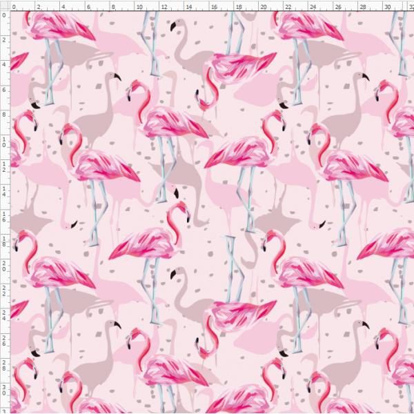 8-136 Flamingo