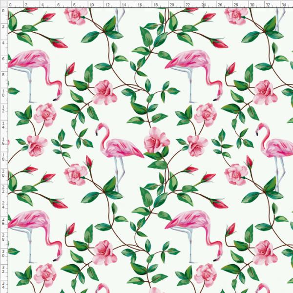 8-137 Flamingo