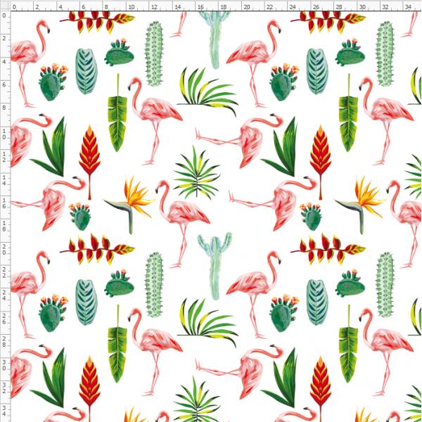 8-138 Flamingo