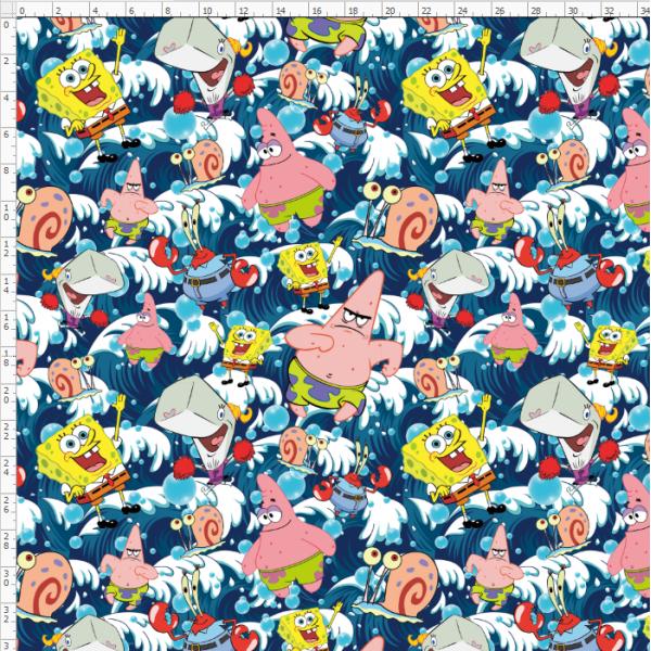 1-113 Spongebob