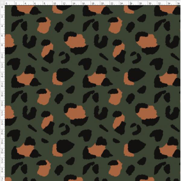 10-11 Leopard Print