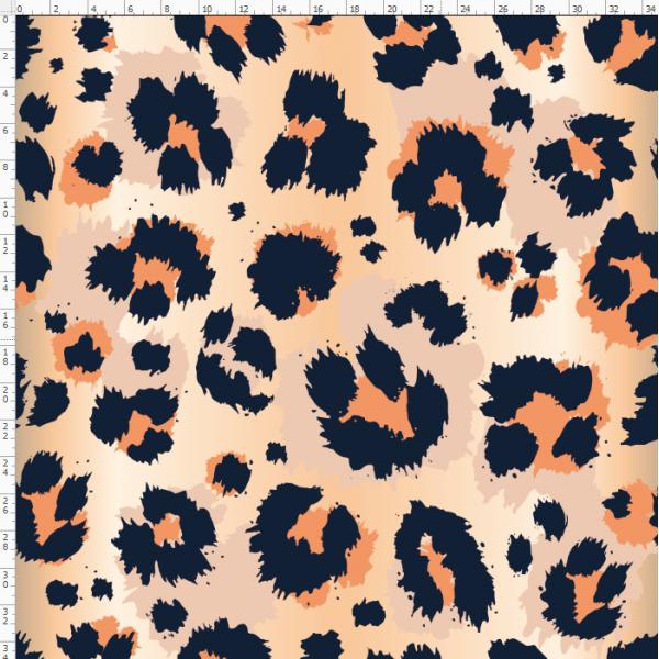 10-12 Leopard Print