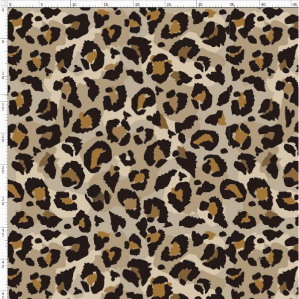 10-14 Leopard Print