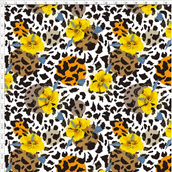 10-17 Leopard Print