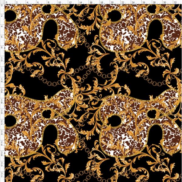 10-18 Leopard Print