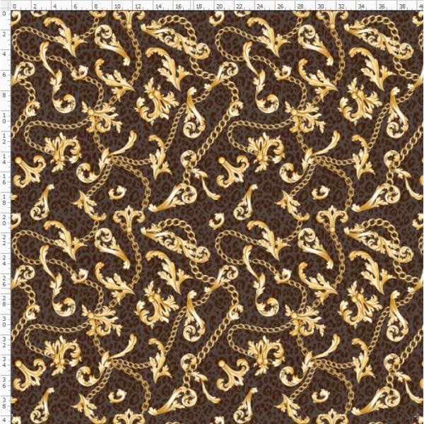 10-19 Leopard Print