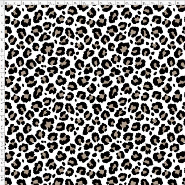 10-2 Leopard Print