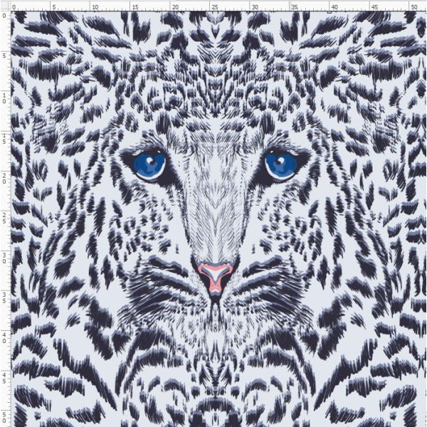 10-26 Leopard Print