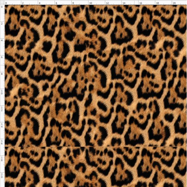 10-45 Leopard Print