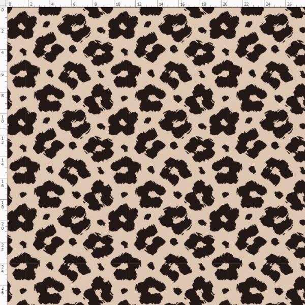10-5 Leopard Print