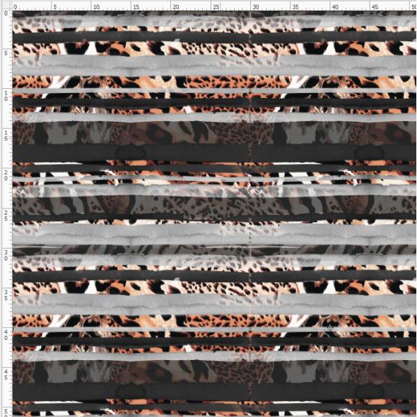 10-50 Leopard Print