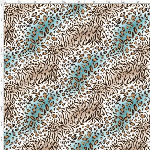 10-8 Leopard Print
