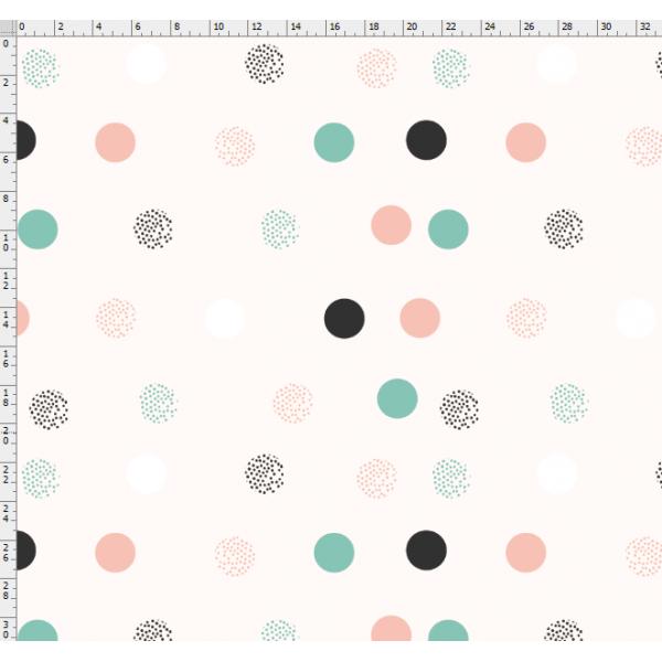 13-10 Color dots