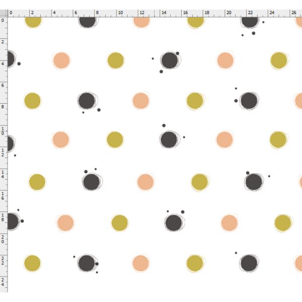 13-14 Color dots