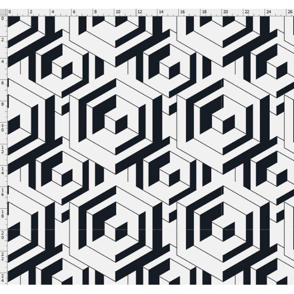 13-23 geometry