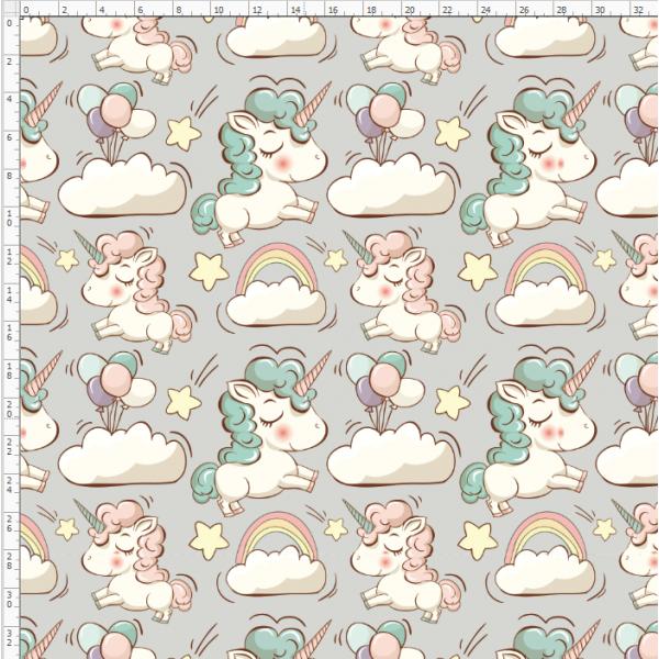 16-35 Rainbow Unicorn