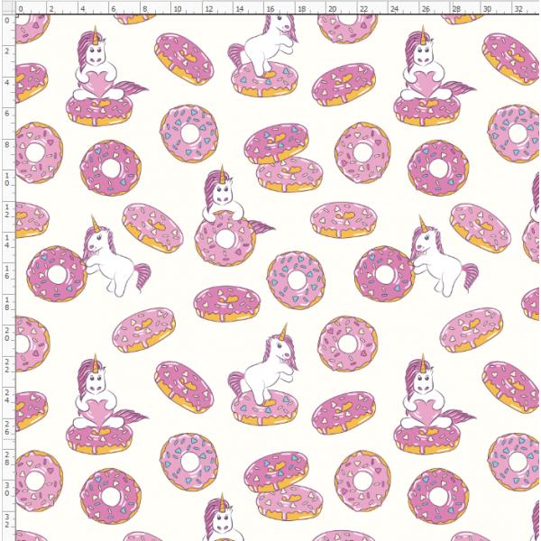 16-42 Pink doughnuts