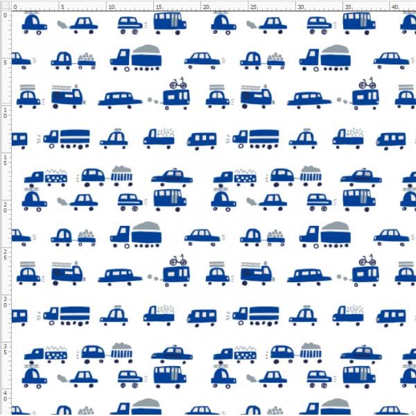 18-48 vehicle