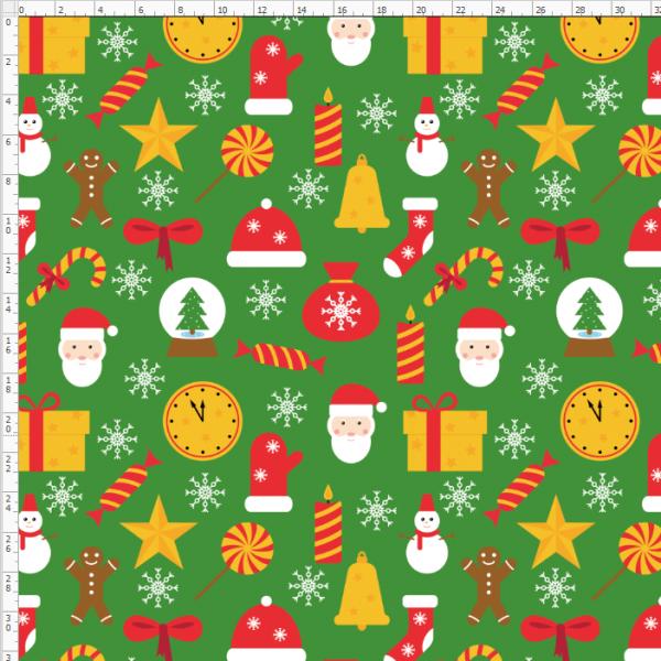 5-116 Christmas