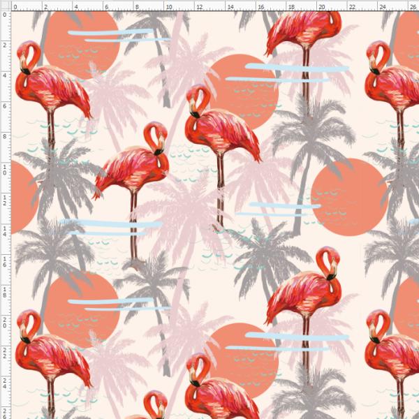 8-129 Flamingo