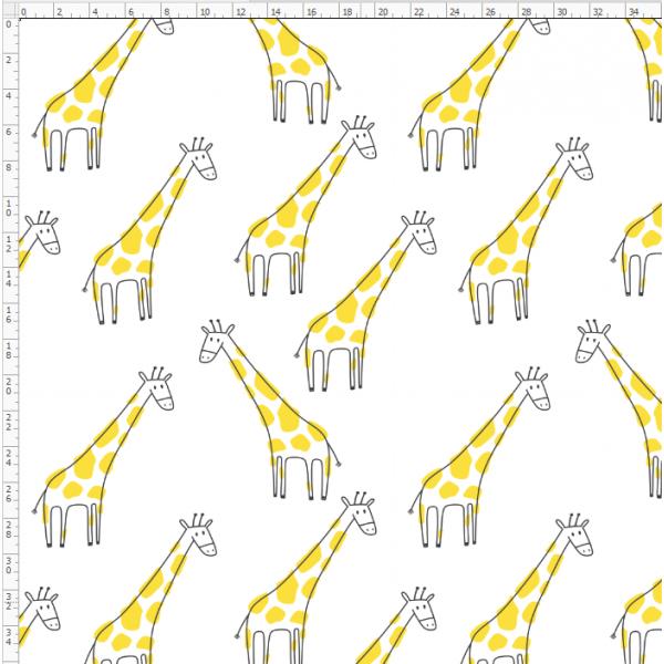 2-03 Giraffe&Deer