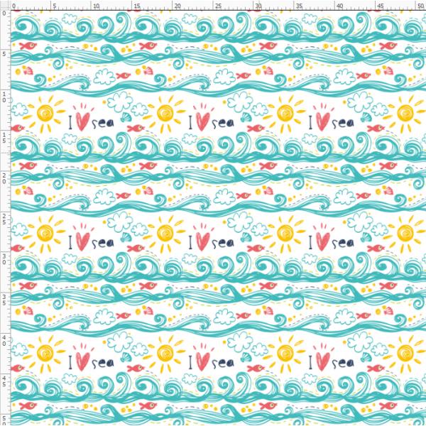 7-112 sea wave