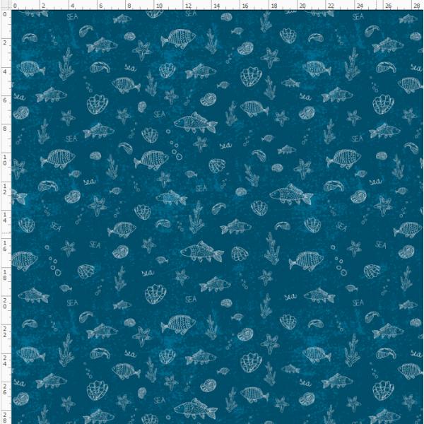 7-116 sea fish