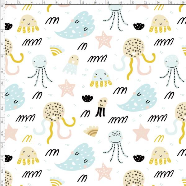 7-124 jellyfish