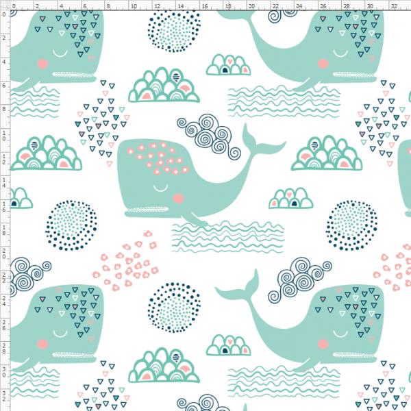 7-19 whale