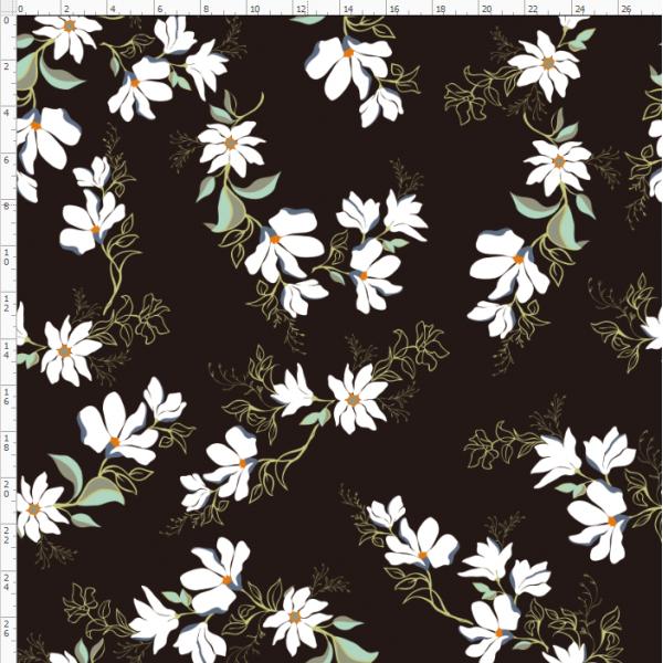 3-100 Florals&Flowers