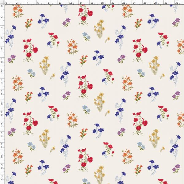 3-113 Florals&Flowers