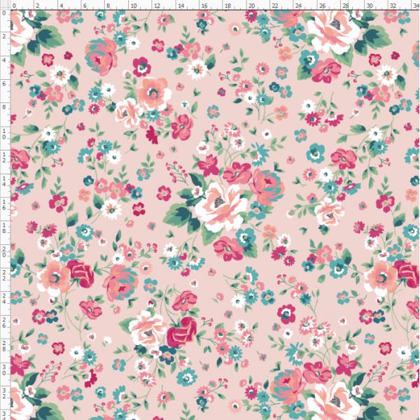 3-119 Florals&Flowers