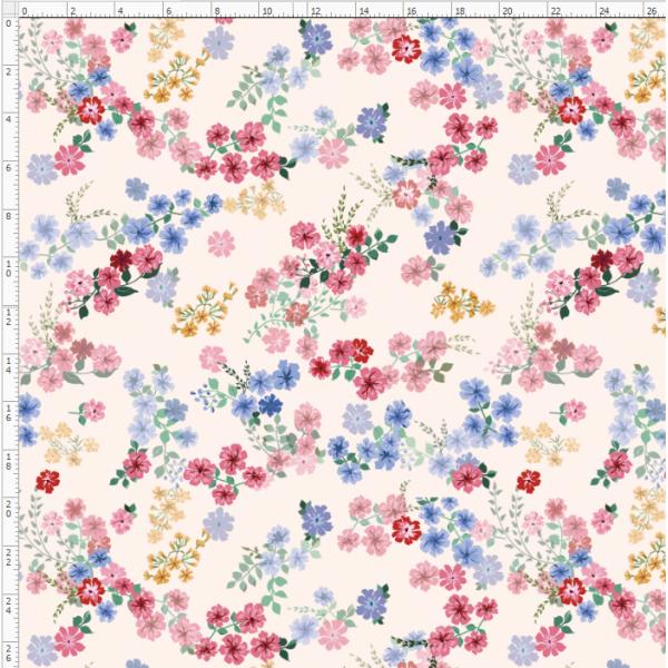 3-122 Florals&Flowers