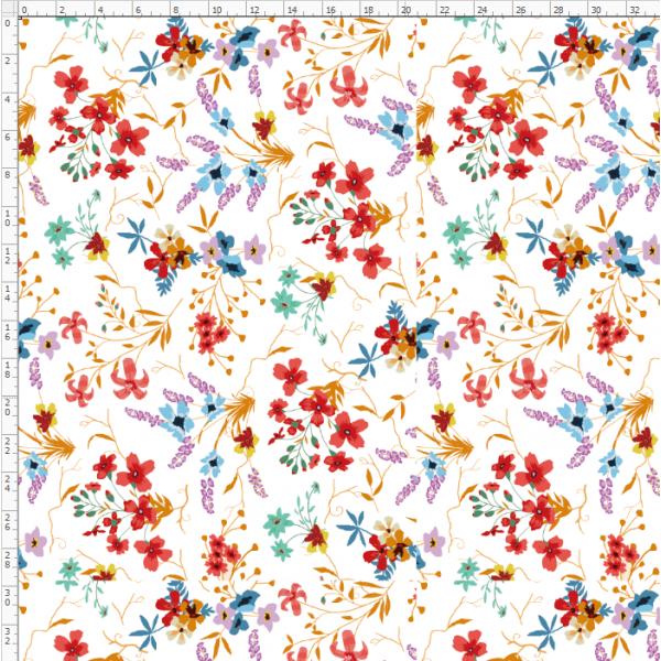 3-123 Florals&Flowers