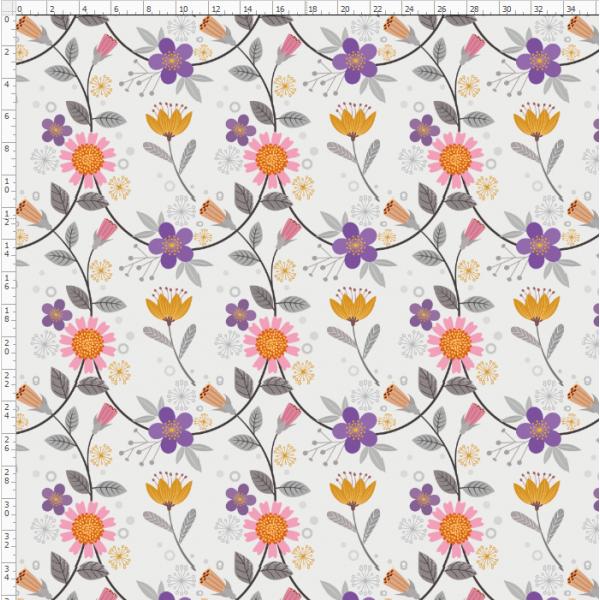3-124 Florals&Flowers