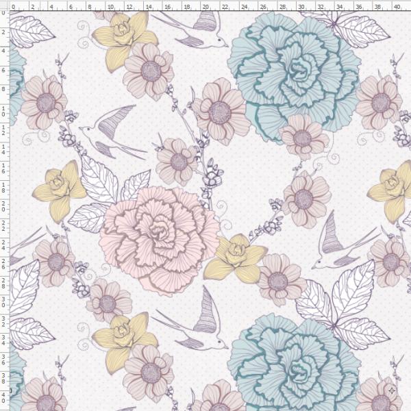 3-04 Florals&Flowers
