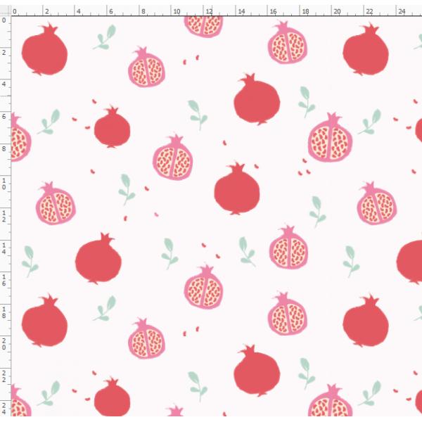 4-21 pomegranate