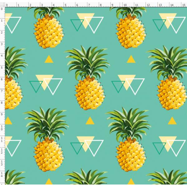 4-22 pineapple