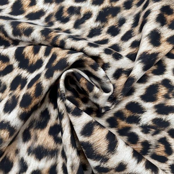 Swimwear nylon lycra custom printed fabric