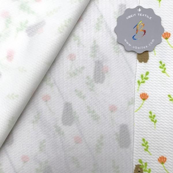 Bullet custom printed fabric