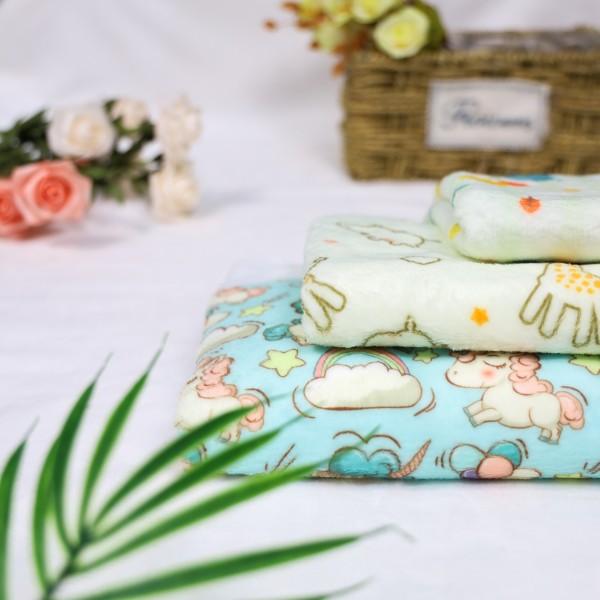 Squish custom printed fabric